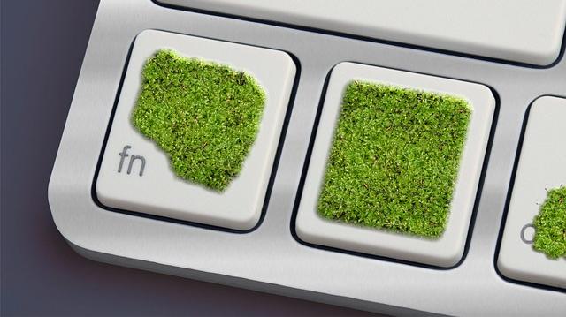 ¿Por qué comprar en la electrotienda verde?
